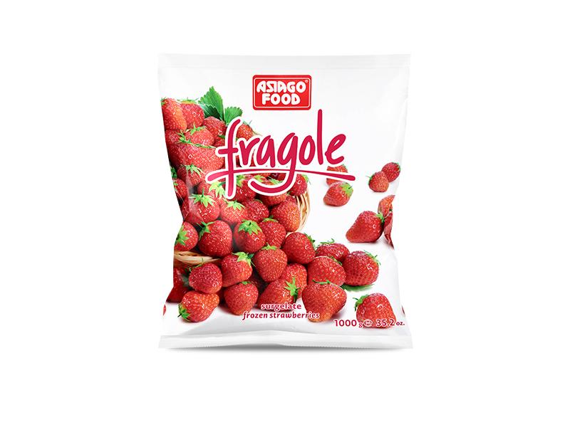 Fragole surgelate