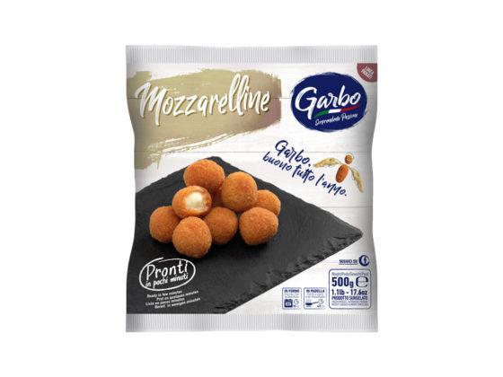 Mozzarelline