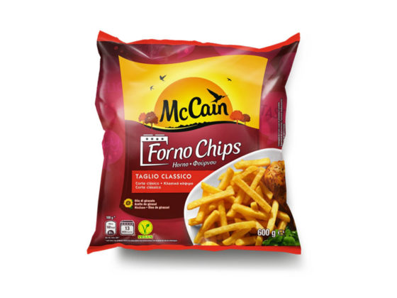 Forno Chips McCain