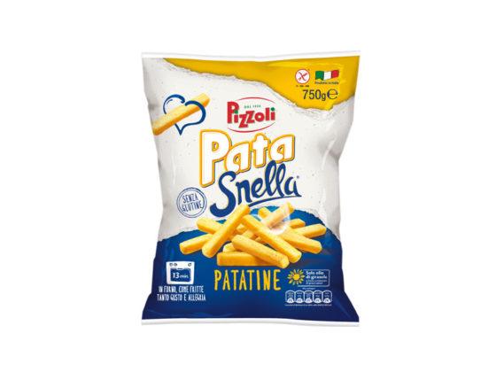 Patasnella Patatine