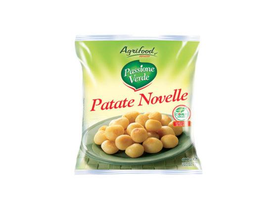 Patate Novelle