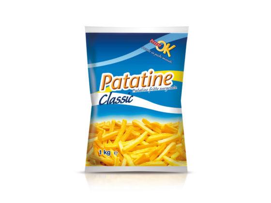 Patate Classic