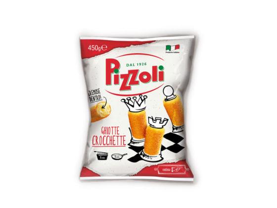 Crocchette Pizzoli