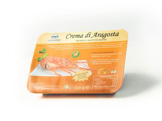 Crema di aragosta