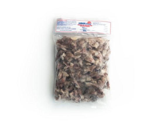 Ciuffi di Calamari