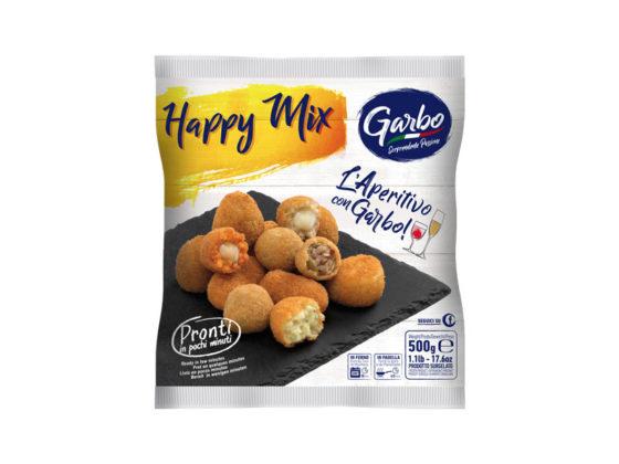 Happy Mix Aperitivo
