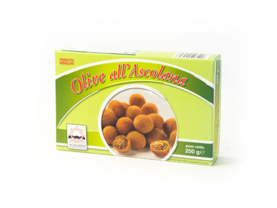 Olive all'Ascolana