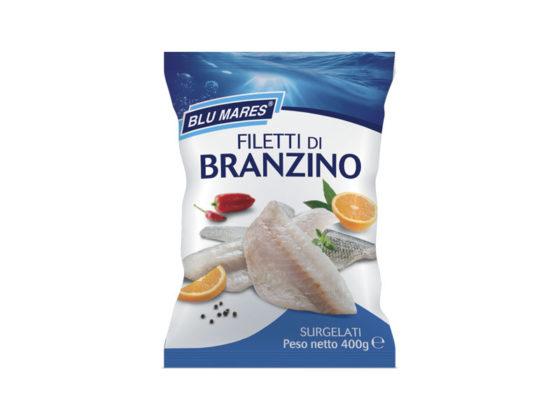 Filetti di Branzino