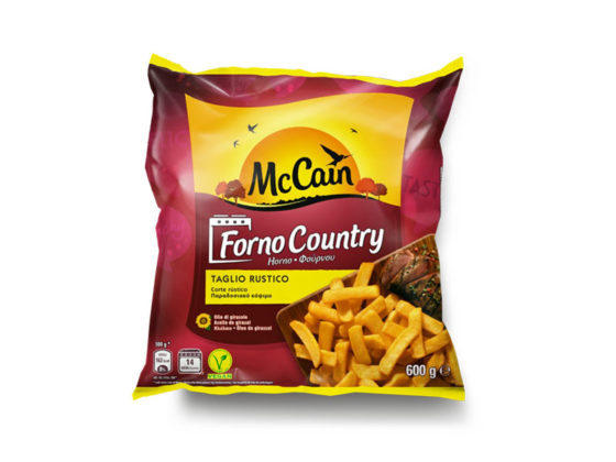 Forno Country McCain