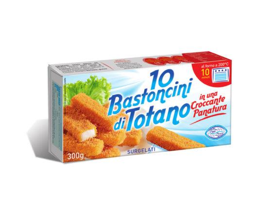 Bastoncini di Totano